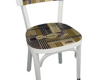 B04 - Bistro chair