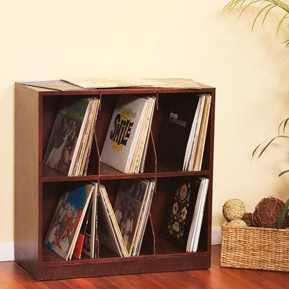 lp record storage rack. Black Bedroom Furniture Sets. Home Design Ideas