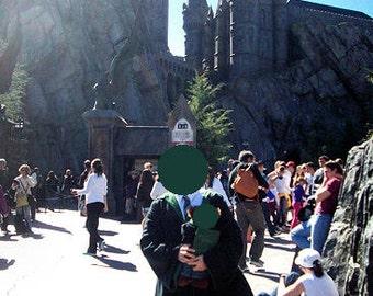 Harry Potter Hogwarts Robes - Custom Made
