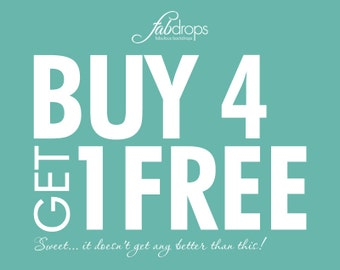 BUY 4 Backdrops GET 1 FREE -  ***Please read all details before purchasing Photography Backdrops