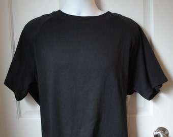 Men's Post Surgery Clothing / Shoulder Surgery / Heart Surgery / Hospice / Elderly - Style: T-Shirt (Unisex)
