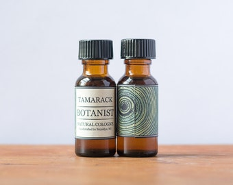 BOTANIST - Natural, Organic Cologne