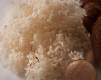 Organic Wool Balls. Upholstery stuffing