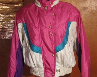 Vintage Descente Ski Jacket