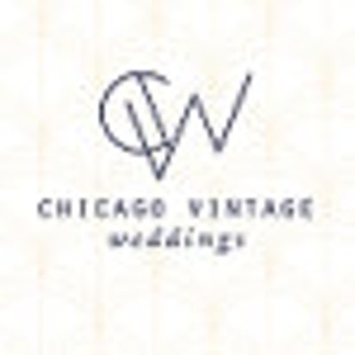 chivintageweddings