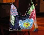 Designer Alexander Henry Slouch Bag