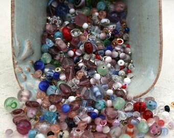 Bead mix grab bag 1 - Special price