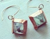 fluorite and copper