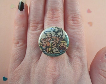 The Jetsons Ring