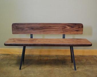 kanso bench