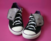 vintage Chuck Taylor ALL STAR Converse shoes with FREE postage