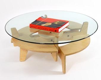 Atlas 15A-BB Coffee Table