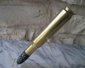 Bullet Casing Pen (.50 Caliber)