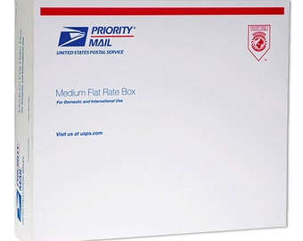 Rush My Order and UPGRADE your shipping - PLEASE SHIP my order using Priority Mail