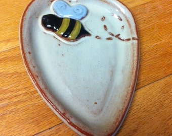 Bizzy Bee Spoon Rest