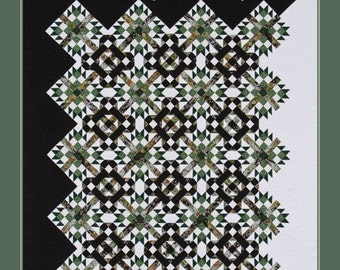 On Sale 30 Percent Off Better Together Two-Block Designs for Dynamic Quilts Karen Sievert Instruction Book On Quilt Making