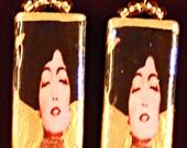 Judith Earrings (Gold)