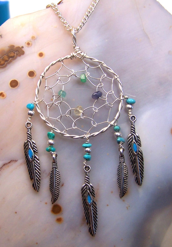 Dream Catcher themed earrings, necklaces, bracelets and other jewelry. Dream Catcher themed earrings, necklaces, bracelets and other jewelry. Free Shipping all orders over $ $5 Flat rate for everything else!! Contact Us. Free shipping on orders over $