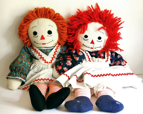 25 unique Vintage rag doll ideas on Pinterest Rag doll