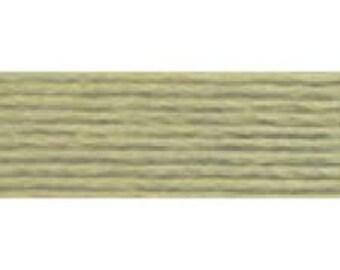 DMC 524 Very Light Fern Green Pearl Cotton Balls Size 12