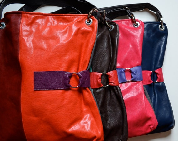 Luella Bag Custom Color Option
