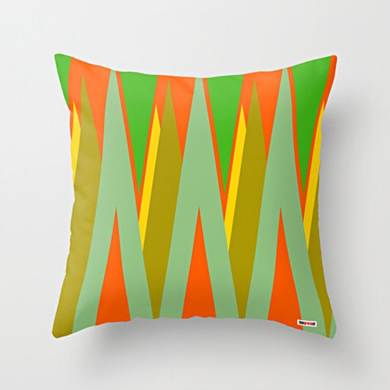 Modern Pillow Cover Design : Items similar to Pillow case decorative throw - Decorative throw pillow cover - accent for sofa ...