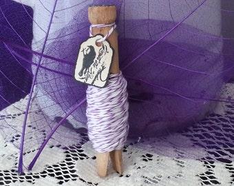 Purple Bakers Twine