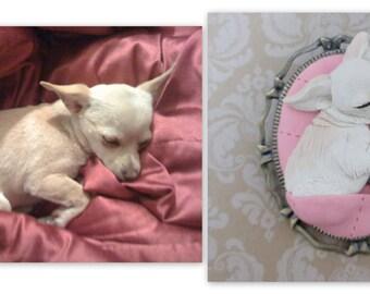 Create a pet - customize your own pet cameo brooch-pendant-necklace- locket