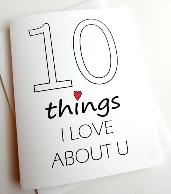 180 Dinge Die Ich An Dir Liebe