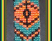 MASK Loom Pattern
