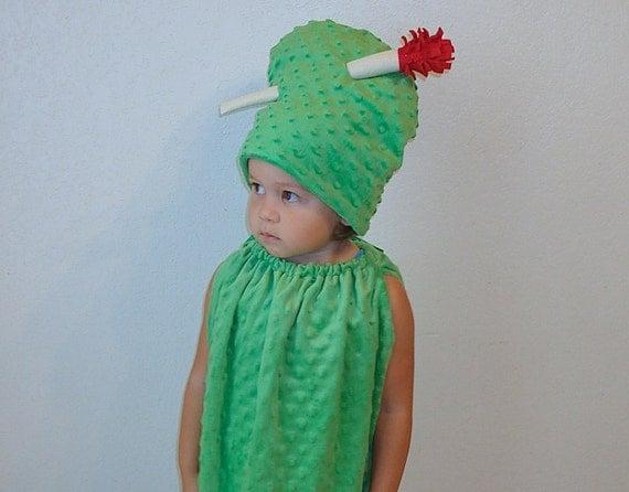 Baby Pickle Halloween Costume