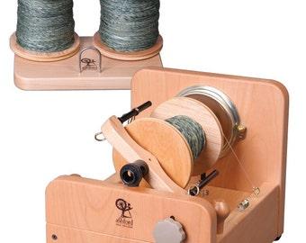Ashford Electric Spinner 2 Spinning Wheel - Free Shipping