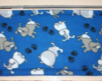 Kneading Blankie for Dogs - Big Dog Blue
