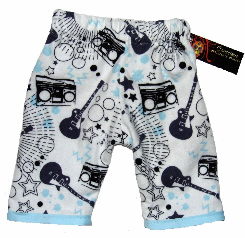 Rock N Roll Baby Clothes