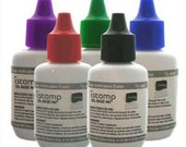 iStamp(R) Refill Ink for Oil Base Stamps