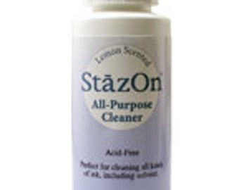 StazOn All Purpose Cleaner