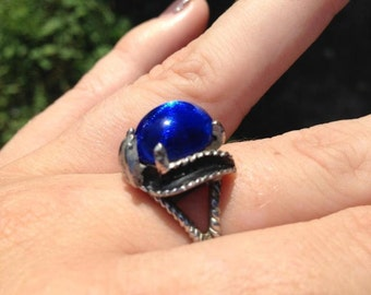 FREE SHIPPING vintage ring jewelry bling Park Lane