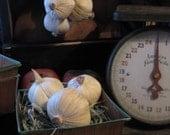 Make Me a Memory Primitives and Folk Art Garlic e-pattern
