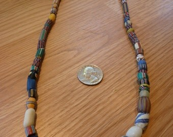 19th Century Trade Beads - eclectic mix