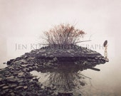 End of the World - Beautiful Surreal Landscape Photography Print