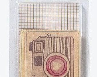 Amy Tangerine - Bits Wood Veneer Tags - American Crafts