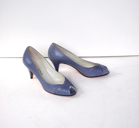 Periwinkle Shoes Men