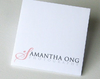 Personalized Cd Dvd cases in white with your color logo set of 10