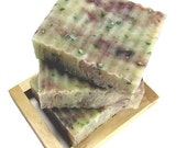 Cypress Soap - All Natural, Organic, Handmade, Cold Process Soap
