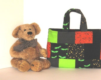 Kid's Korner - BOO Halloween Bag - 50% of sale is donated to Project Linus