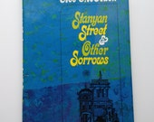 Vintage Poetry Book Rod Mckuen Stanyan Street and Other Sorrows 1966