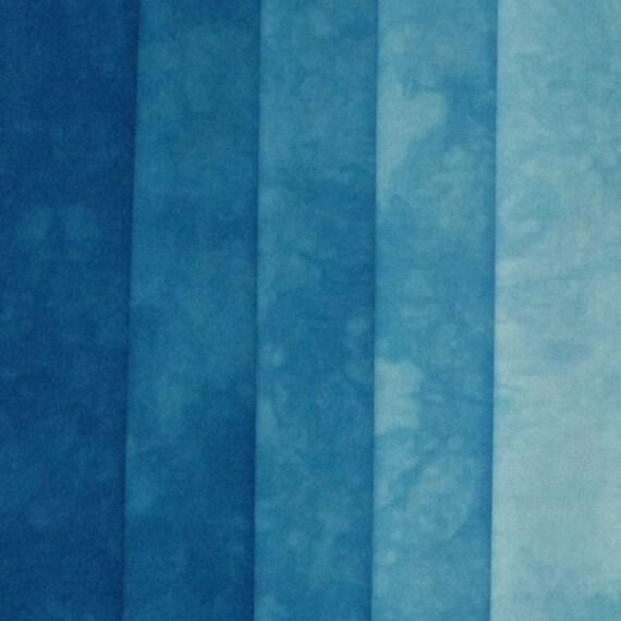 hand gef rbt stoff lila blau farbt ne rad grundlagen. Black Bedroom Furniture Sets. Home Design Ideas
