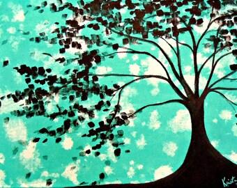 Silhouette by Kristen Dougherty