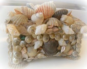 Vintage Dreams Seashell Box