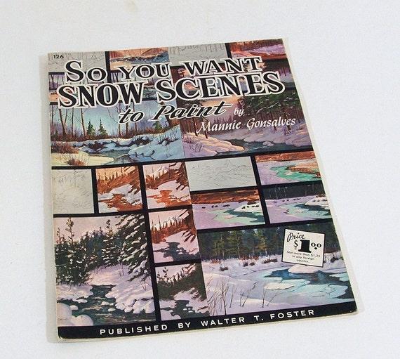walter foster art books pdf